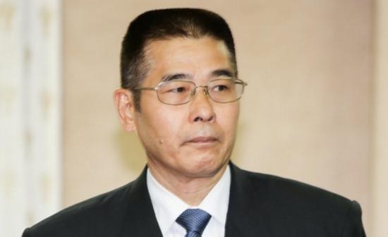 """台""""国安局副局长""""郭崇信/资料图"""