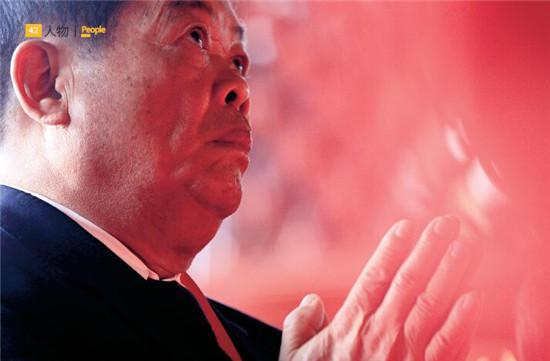 《中国经济周刊》 记者 徐豪 | 北京报道
