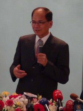 台湾赴美团队:就算见到特朗普也不公开