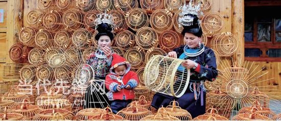 贵州经济增速6年跑进前三 背后的故事你知道吗