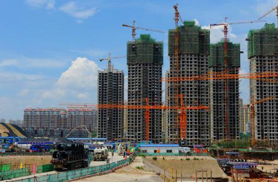 中原时报(民众号:chinatimes)记者王冰凝北京报道