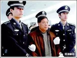 2004年11月29日,河北省高级人民法院在保定市对河北省原外贸厅副厅长李友灿受贿案公开宣判。
