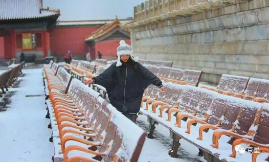 以上故宫照片均由京呈记者方非拍摄
