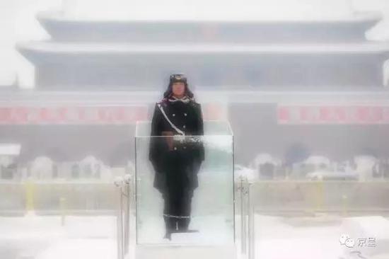 (小伙伴 李光印摄)