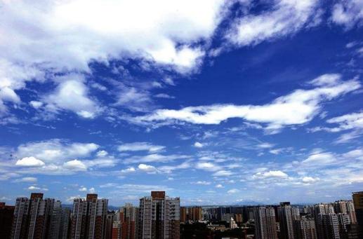 治理雾霾,保卫蓝天成为共识。
