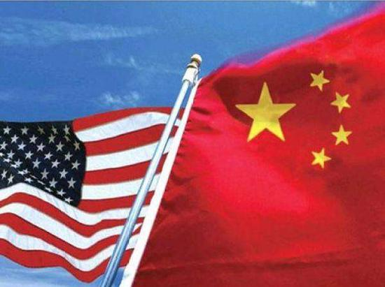 中美两国新任财长首次会谈 强调需加强经济合作李建昌