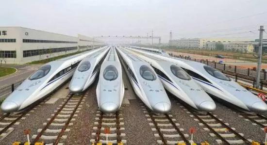 渝西高铁如若途经达州、广安,具有哪些优势?