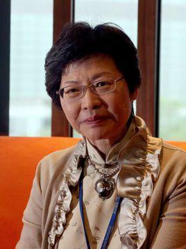 新华社:摆在香港新任行政长官面前任务十分艰巨