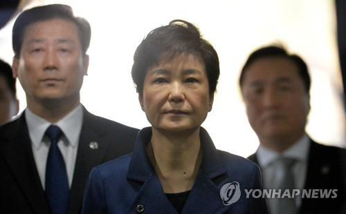 朴槿惠支持率仅26% 创就任总统以来最低纪录