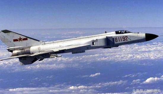 图片:王伟生前的座机81192号,也有网友考证撞机事件发生时王伟的座机为81194号。