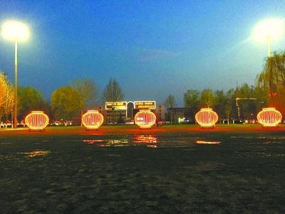 北京开启风雨模式 国庆长假霾污染结束