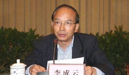 李成云(资料图)