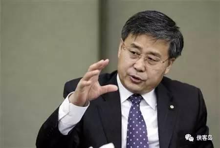 """""""确保不发生系统性金融风险"""",正成为中国决策层的高频词汇。"""