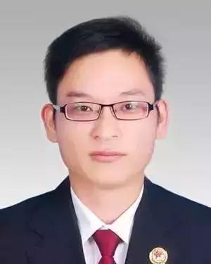 孔令壮 曹县检察院公诉科科员