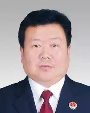 曹县查察院公诉科副科长 王勇