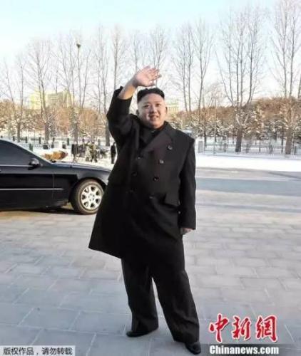 """2012年12月,在成功使用""""银河3号""""火箭将""""光明星3号""""卫星送入预定轨道后,金正恩领导下的朝鲜于2013年1月宣布,将进行第三次核试验。"""