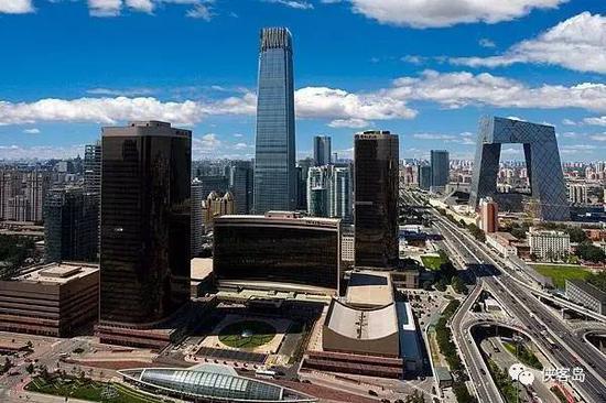 想必你也看到了,有关北京未来的规划正铺天盖地而来。