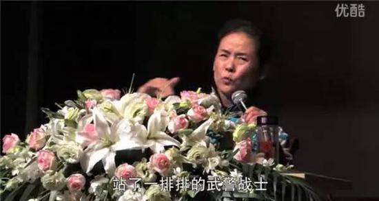 """事情是这样的,丁璇老师之前的一段女德讲座视频里,讲到了""""女人修身的道理""""。"""