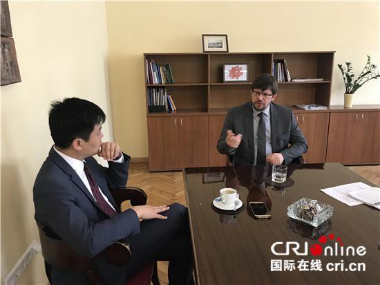 国内首个立陶宛语专业在北京外国语大学诞生