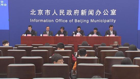 北京环保局长:正制定未来5年清洁空气行动计划