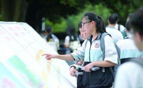陕西招生办:高考成绩与分数线将提前1天公布
