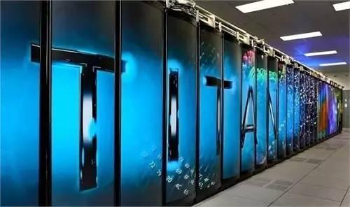 全球超级计算机最新排行榜 中国再度震惊世界