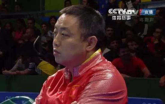 """揭秘:""""不懂球的胖子""""刘国梁到底有多牛?"""