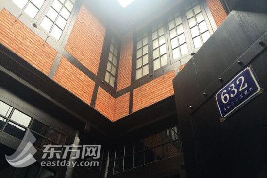图片说明:平民女校是中国共产党创办的一所妇女工读学校其旧址为辅德里632号