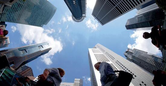 撕裂的新加坡:曾经的 亚洲四小龙 风光不再 新加
