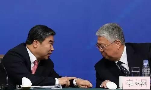官方首次披露:民政部原部长李立国愿意引咎辞职