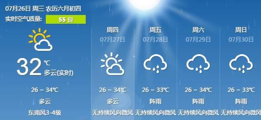 今年第9号台风生成 专家:难以真正缓解高温天气