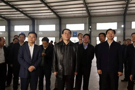 安监总局局长3月赴湘考察:安全制度挂嘴边