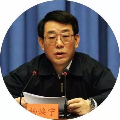 杨焕宁:简历三天前被撤