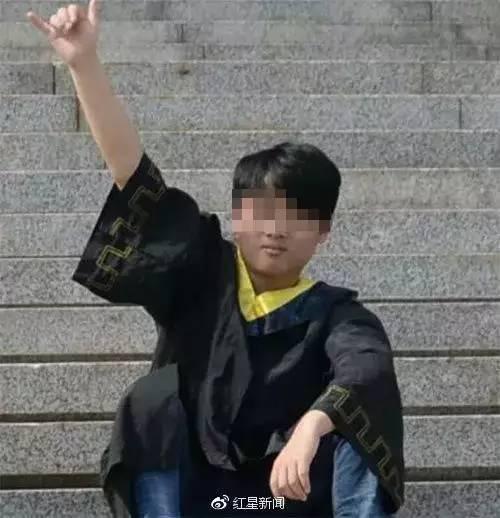 李文星生前照片。图片来源:红星新闻