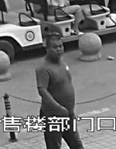 业主小区遭陌生男殴打 组织维权遭报复