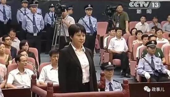 與劉志軍一起關押在秦城監獄的落馬省部級中,除劉志軍外,2015年至今,還有3人獲得減刑。