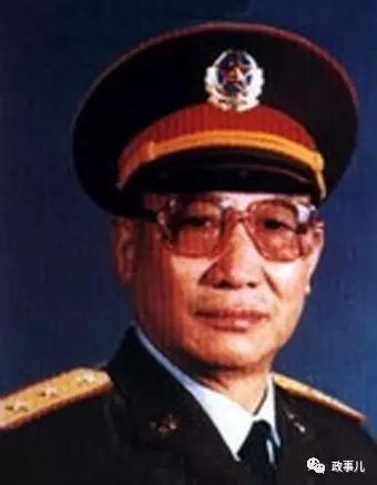 84年阅兵副总指挥周衣冰去世 与儿子同为中将
