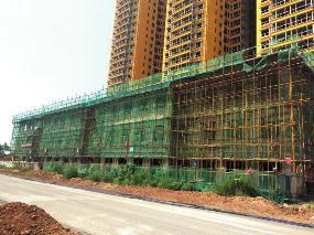 业主买房4天后办下房产证 等了快2年房子仍在建|产权|房产证|住建局_热点新闻