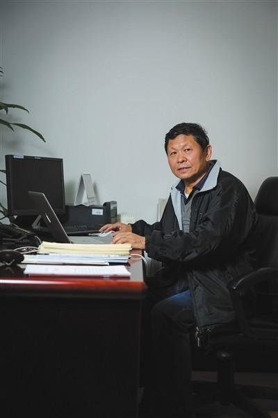 宋晓梧 中国经济改造研讨基金会理事长、原国务院振兴西南办副主任