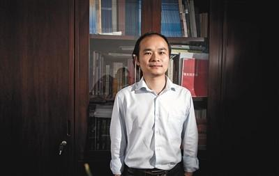 聂辉华 中国国民年夜学国度开展与策略研讨院副院长