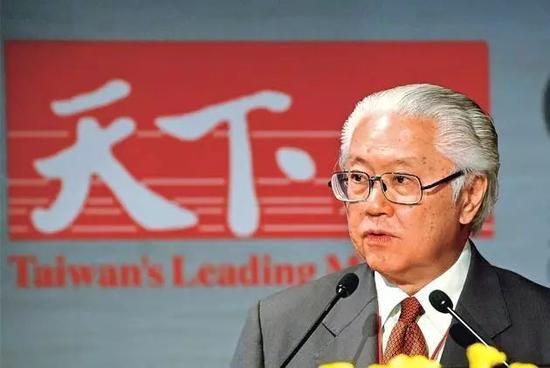 新加坡前总统陈庆炎