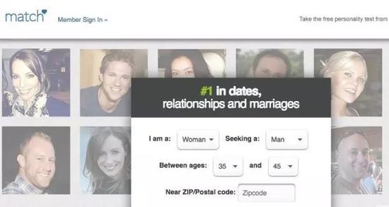 相对来说,在确保用户资料真实性这方面,近些年新兴的婚恋交友网更为用心。
