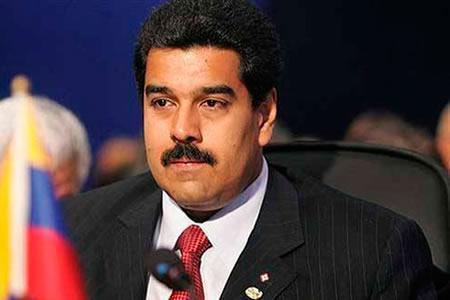 委内瑞拉总统