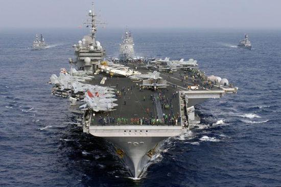 新财年的军费总额增加至6390亿美元,达到自2013财年以来的最高点。