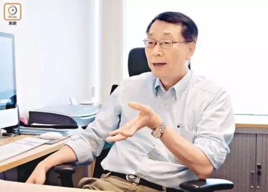 雷鼎鸣先生 来源:香港东网