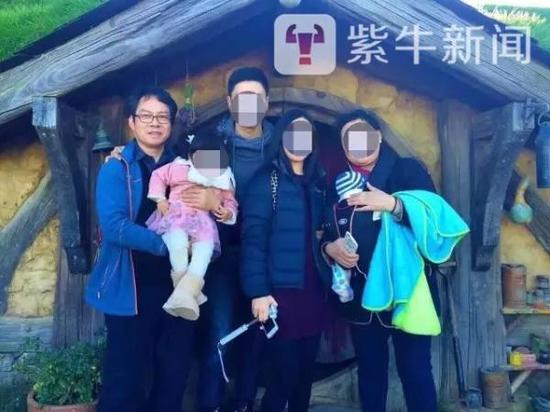 中国富豪迪拜会女商人 一个月后被发现尸沉沙漠