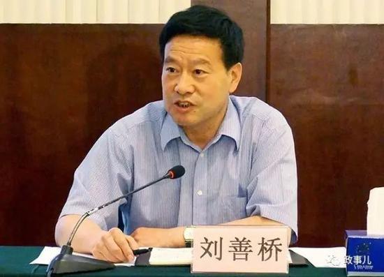 刘善桥生于1956年11月,从2013年年初开始担任湖北省政协副主席一职。此前,他曾在随州市、襄樊、黄冈三个地级市工作。