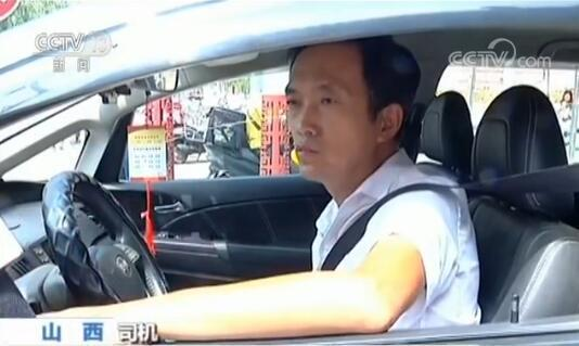 司机:有,他们反正不遵守交通规则,随便走,只要他想走就走。