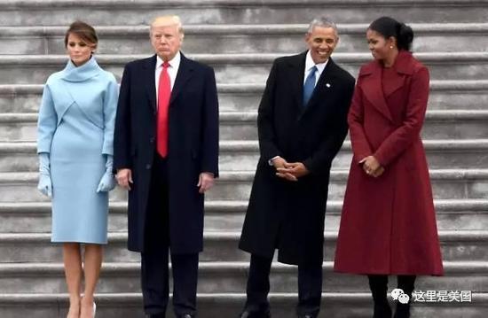 憋了8年终于有机会出来浪了,奥巴马一退休就开启了疯狂的休假模式——耍!耍!上天下海地耍!