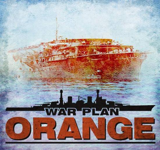 """""""橙色作战计划""""相关游戏"""